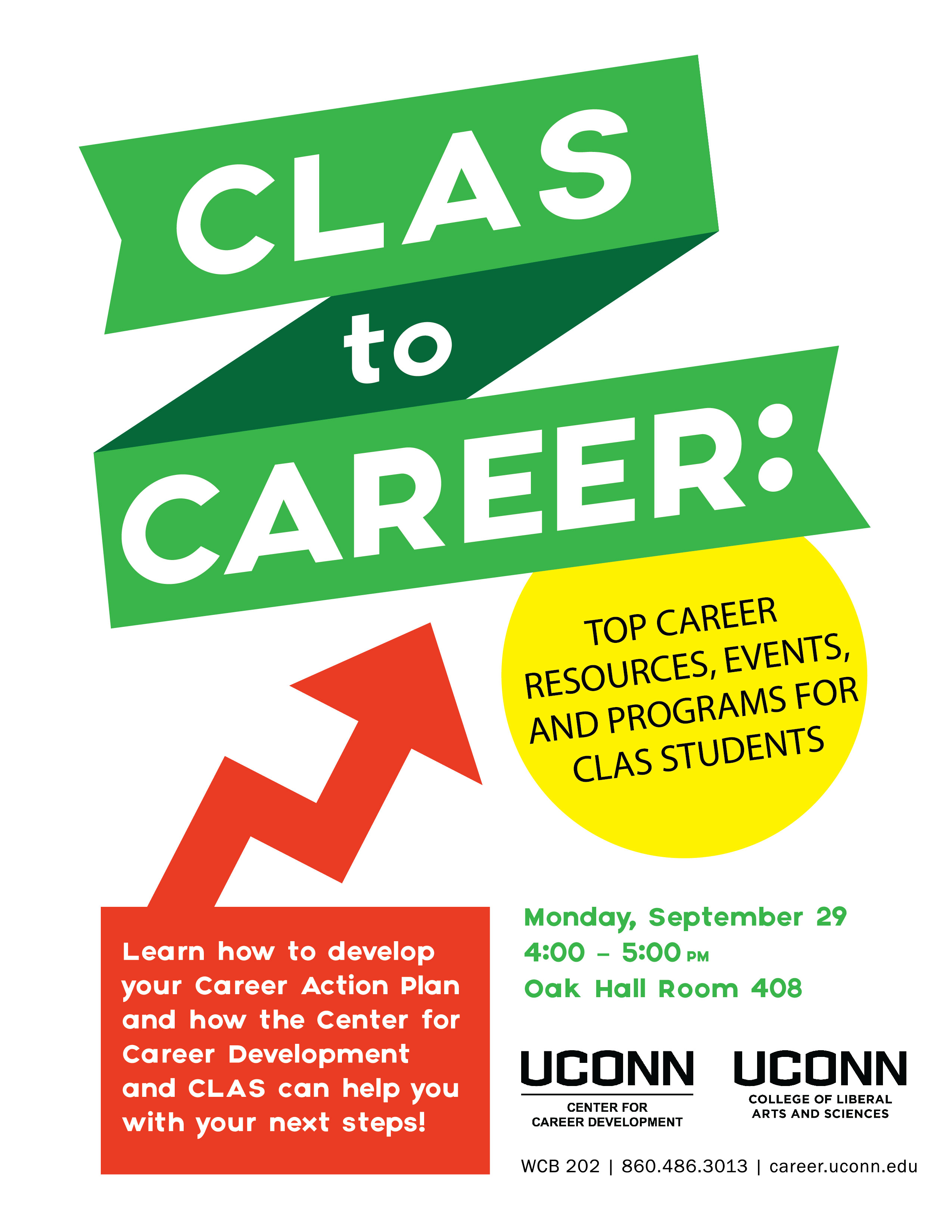 Uconn Career Services Resume Critique Graduate Students And